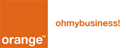Logo Orange Ohmybusiness