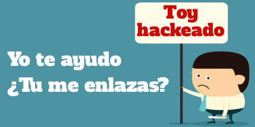 hacks y backlinks